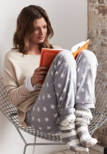 Women's pyjamas style to help you look sharp 097 fashion