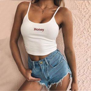 Дамски топ – Honey
