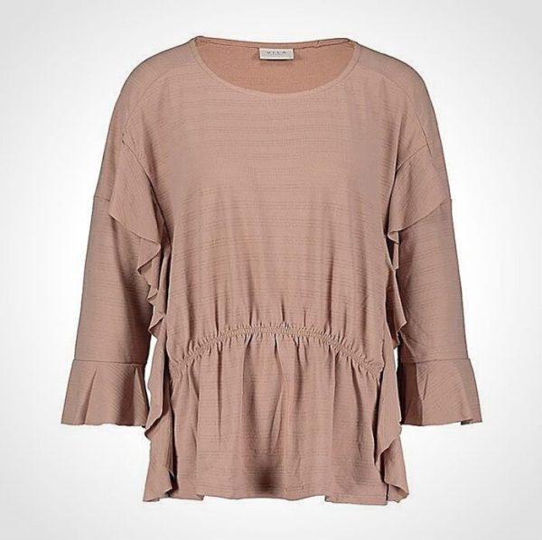 Стилна дамска блуза