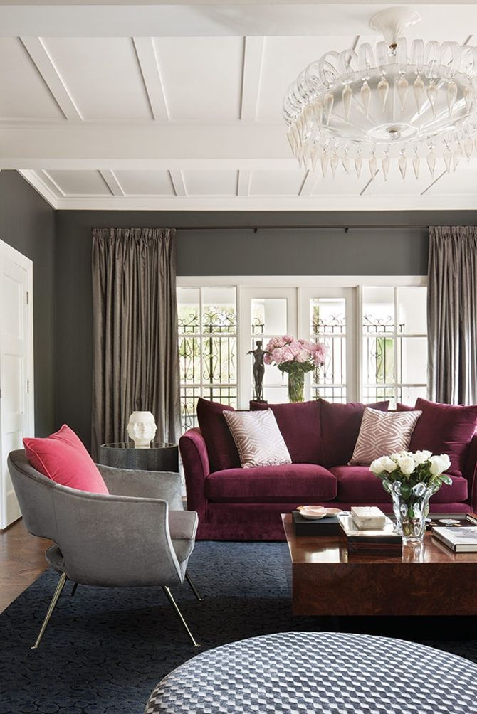 Marsala Pantone Colour of the Year 2015 Love it or Hate