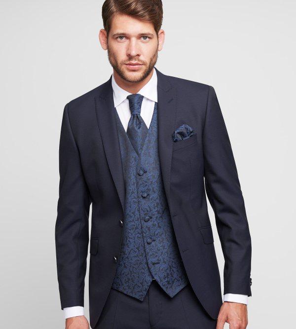 Μπλε Κοστούμι