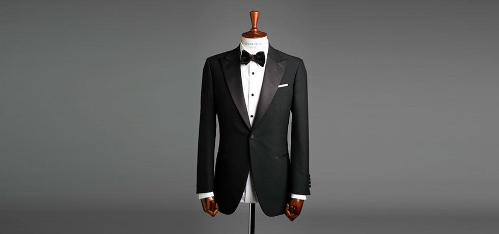 tuxedo dressman