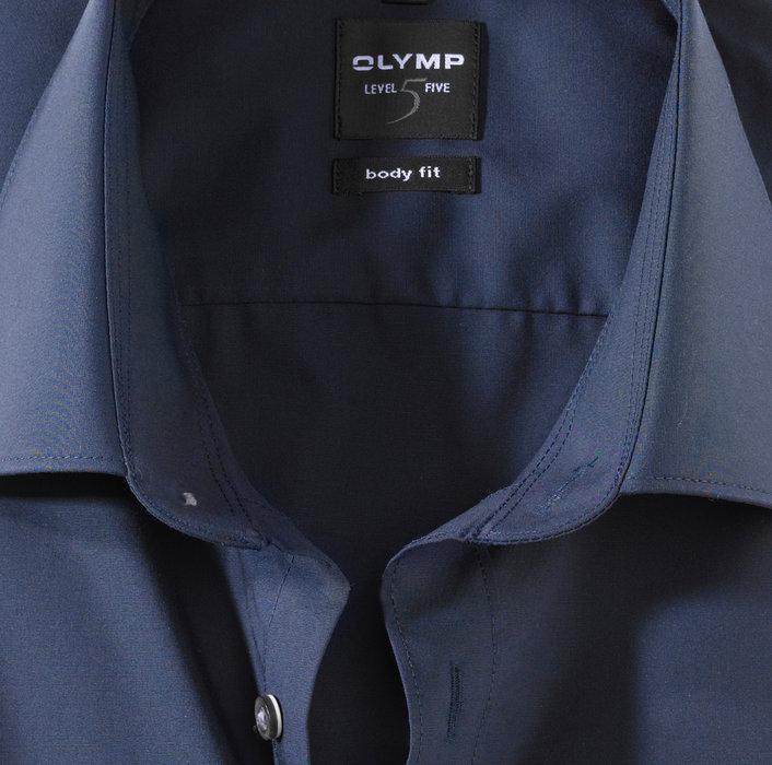 Πουκαμισα Μπλε 60906418 Olymp