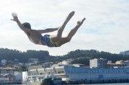 Salto dende o Paredón 5