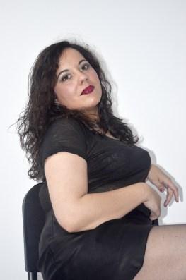 Femme Fatale 8: Sarah Outeiral