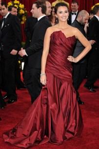 2010 - Penelope Cruz