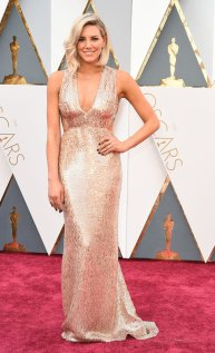 Charissa Thompson - Oscar's 2016 - Dress Me Like a Dream
