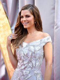 Maria Menounos - Christian Siriano - Oscar's 2016 - Dress Me Like a Dream
