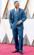 Michael Strahan - Oscar's 2016 - Dress Me Like a Dream