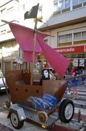 Dorna 2016 - Carrilanas - Os Piratas Da Tasa