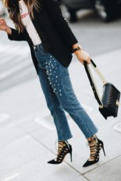 Storets-Pearl-Jeans-Sezane-t-shirt-Black-Blazer-Black-Chanel-Boy-Aquazzura-Amazon-Heels-_-The-Girl-From-Panama-2-800x1200