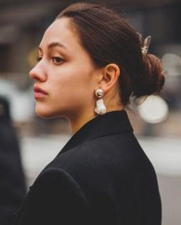 Earrings 2018