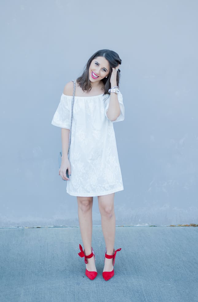 Dress Up Buttercup | Dede Raad | Houston Fashion Blogger | Houston ...