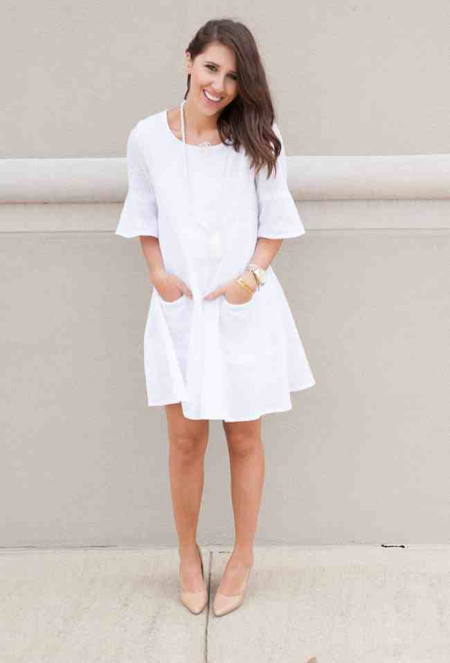 Dress Up Buttercup // A Houston-based fashion and inspiration blog developed to daily inspire your own personal style by Dede Raad | Wallflower Dress