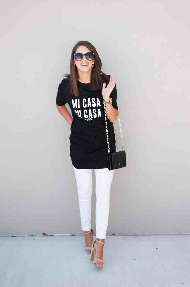 Dress Up Buttercup // A Houston-based fashion and inspiration blog developed to daily inspire your own personal style by Dede Raad   My Casa Su Casa