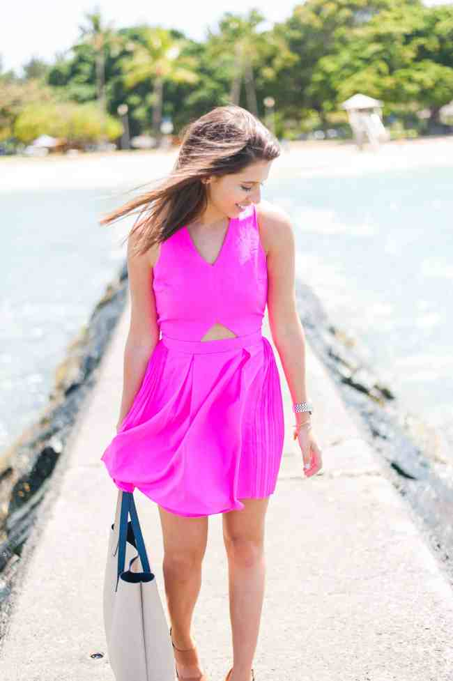 Dress Up Buttercup | Houston Fashion Blog - Dede Raad  LPD With Coco and Duckie