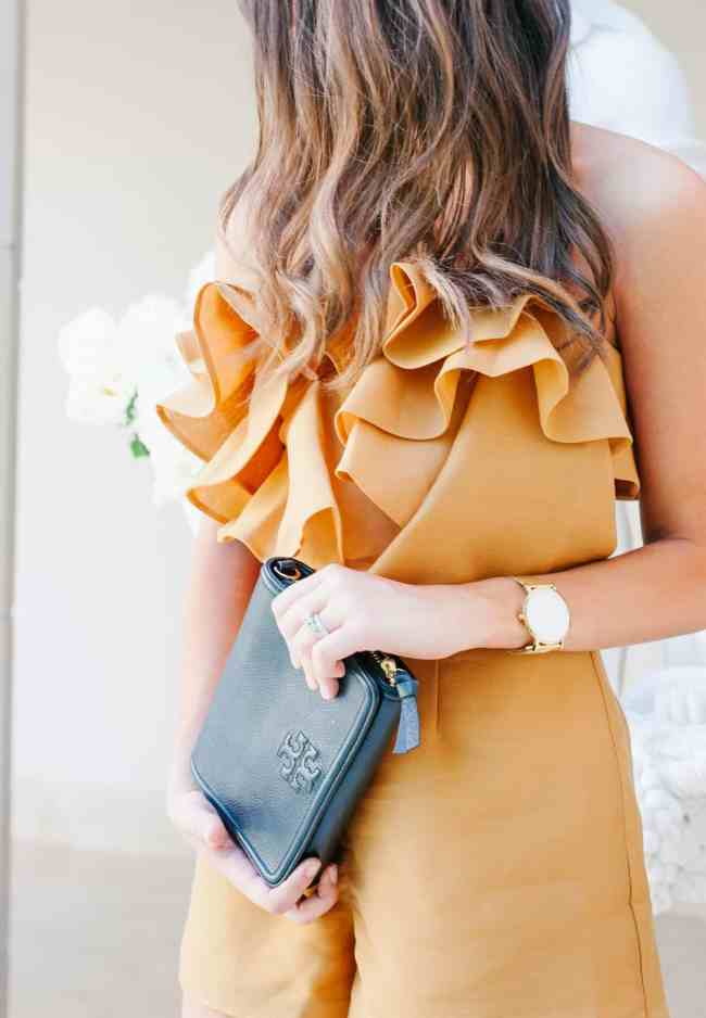 Dress Up Buttercup // A Houston-based fashion and inspiration blog developed to daily inspire your own personal style by Dede Raad | Can I Wear a Romper to a Wedding?