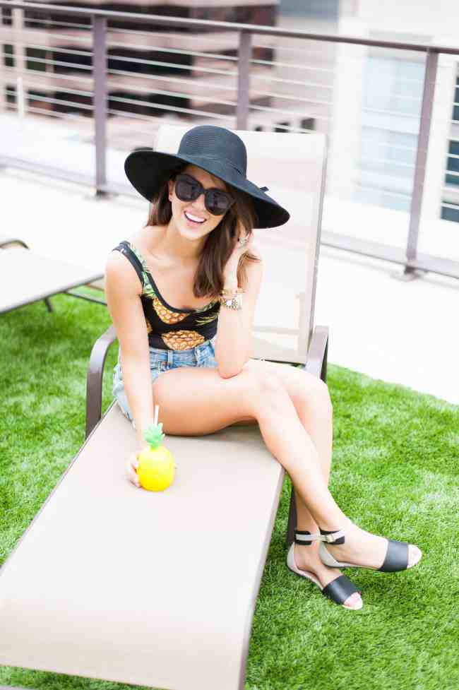 Dress Up Buttercup // A Houston-based fashion and inspiration blog developed to daily inspire your own personal style by Dede Raad   Bachelorette at the JW Marriott ATX