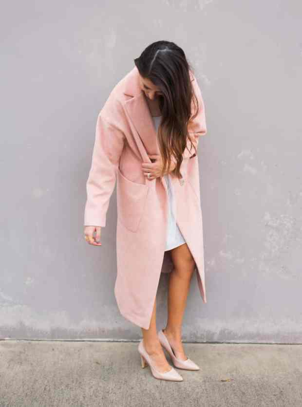 Dress Up Buttercup // A Houston-based fashion travel blog developed to daily inspire your own personal style by Dede Raad | Dress in the Winter
