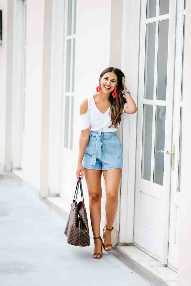 Dress Up Buttercup, Dede Raad, Houston blogger, Fashion blogger,