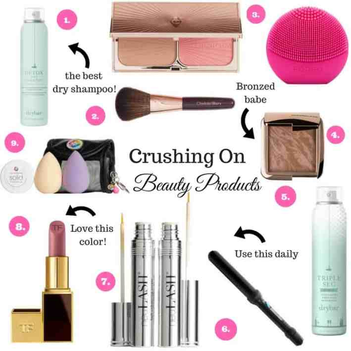 Dress Up Buttercup, crushing on beauty products, beauty finds, nsale beauty products, beauty finds, nordstrom sale beauty
