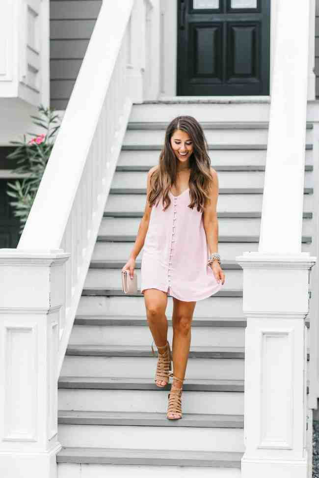 Dress Up Buttercup, Dede Raad, Houston Blogger, Fashion Blogger, Natural Beaded Rose