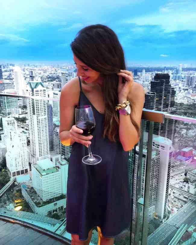 Dress Up Buttercup, Dede Raad, Houston blogger, fashion blogger, Thailand