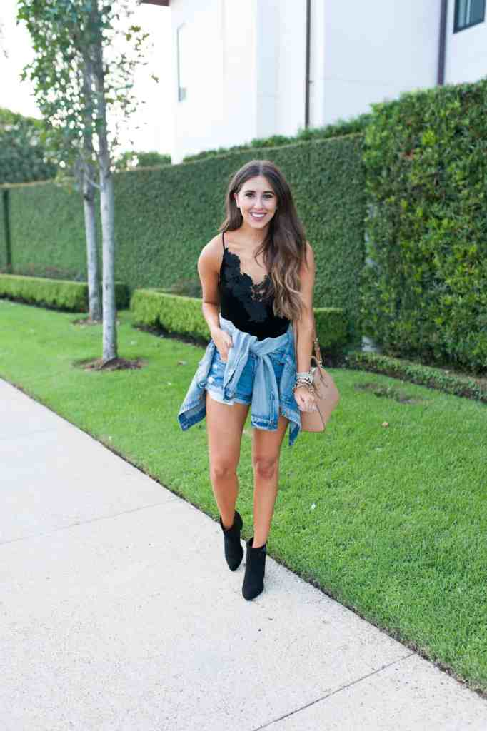 ACL Outfit I Dress Up Buttercup