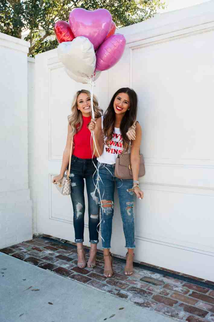 Galentine's Day | Dress Up Buttercup