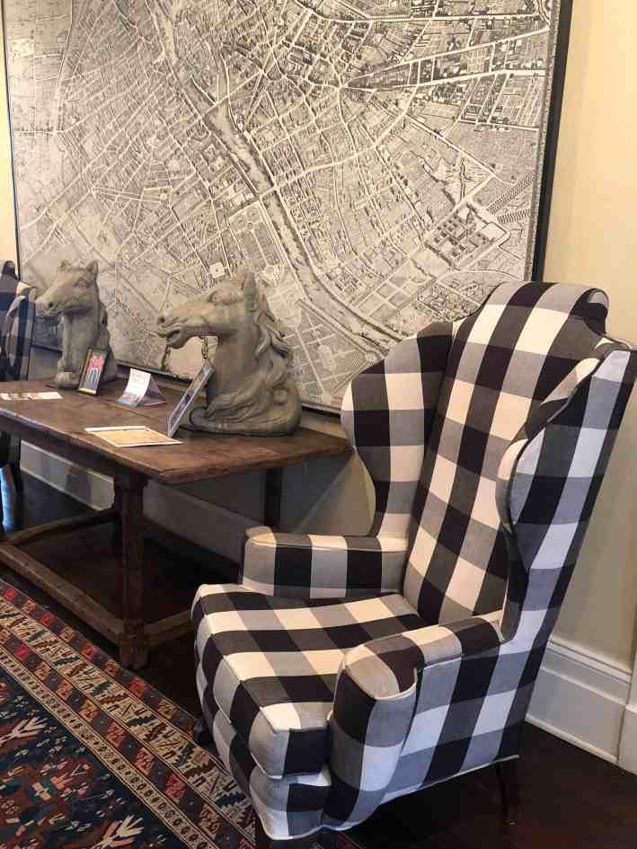 Inn At Willow Grove Virginia | Dress Up Buttercup