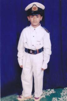 Navy-Officer