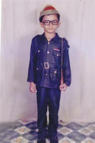 Subash-Chandra-Boss