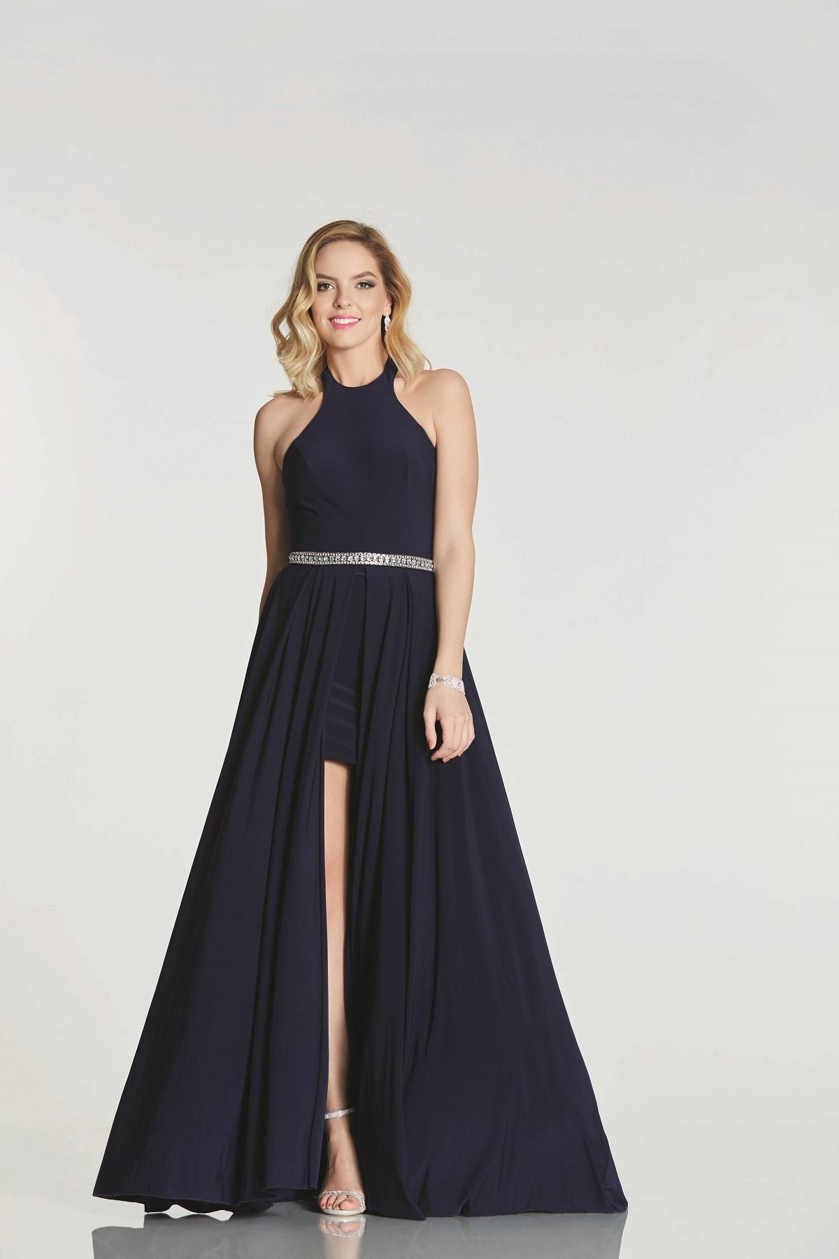 Illusion Prom Annabelle Stone 8 SALE Dressy Dresses