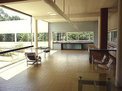 School Interior Design Ideas