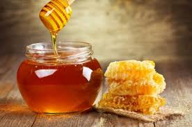 Compresa de miel