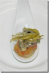 Oyster Tartare