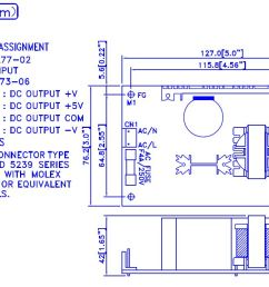 pc power supply wiring diagram drew  [ 1172 x 716 Pixel ]