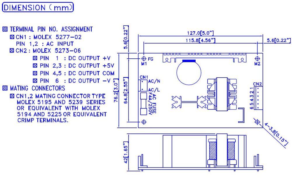 medium resolution of  pc power supply wiring diagram drew