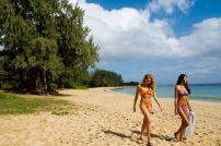 Behind The Scenes of Surfing Magazine's Swimsuit Calendar Shoot 007