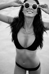 Behind The Scenes of Surfing Magazine's Swimsuit Calendar Shoot 014
