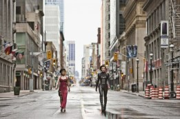 Chat Live with Milla Jovoich as she premieres 'Resident Evil- Retribution' Trailer 005