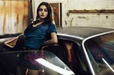 Mila Kunis Covers Interview Magazine August 2012 Photos - 006