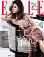 Mila Kunis Elle UK August 2012 Photos Hi Res 07