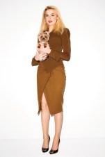 Amber Heard by Terry Richardson [Photos] - 005