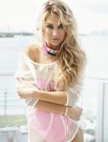 Anna Kournikova Smoda Magazine Photoshoot [Photos] - 004