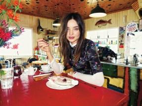 Miranda Kerr New York Times Style Magazine by Orlando Bloom Photos - 001