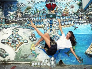 Miranda Kerr New York Times Style Magazine by Orlando Bloom Photos - 009