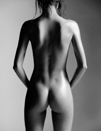 Miranda Kerr Nude for Laurent Darmon Photos - 006