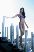 Izabel Goulart Cia Maritima Summer 2013 Bikini Photoshoot [Photos] - 006