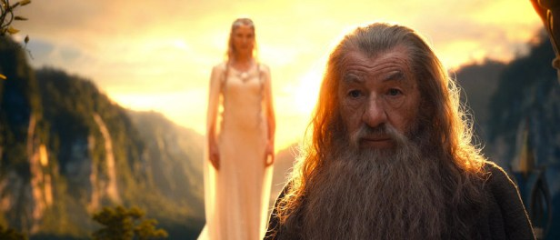 The Hobbit- An Unexpected Journey Trailer [Movie Trailer] 03